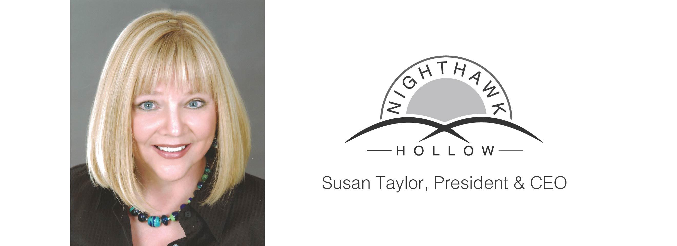about Susan Taylor